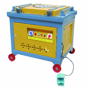 Ellsen Electric Automatic Rebar Bending Machine