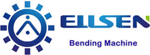 Ellsen Bar Bending Machine