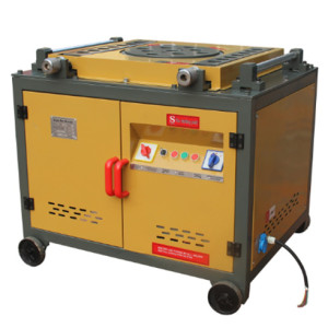 Ellsen Automatic TMT bar Bending Machine