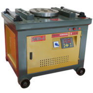 Information of Ellsen Bar Bending Machine
