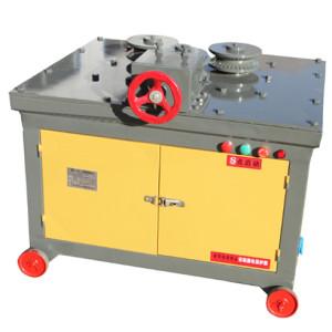 Ellsen Steel Bar Spiral Bending Machine