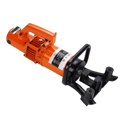 NRB32 portable electric reinforcement straighener and bender