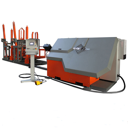 cnc stirrup rod bending machine