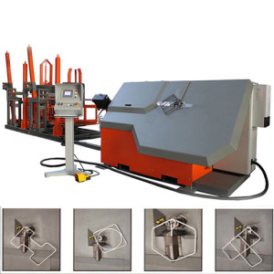 Ellsen Wire Bending Machine