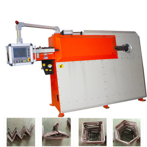 Ellsen Electric Wire Bending Machine