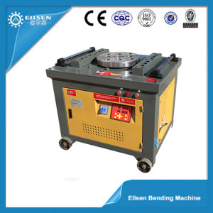 Ellsen Steel Rod Bending Machine