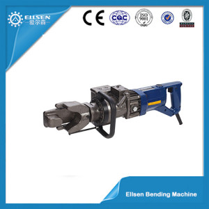 steel bar bender machine