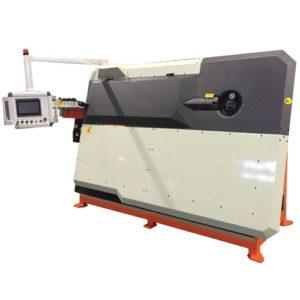 HGTW4-12 steel wire bender machine