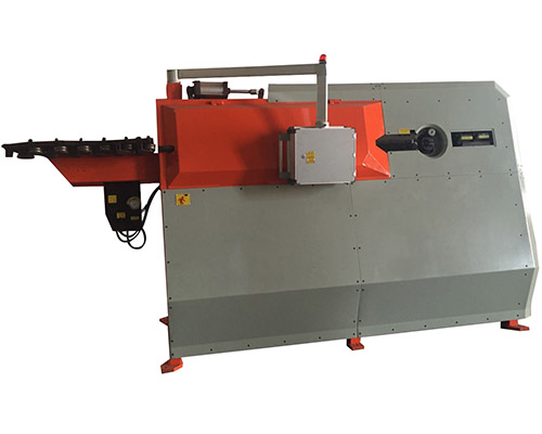 HGTW4-12A steel stirrups bender machine
