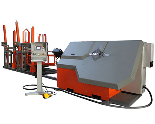 HGTW6-16 steel wire bending machine for sale