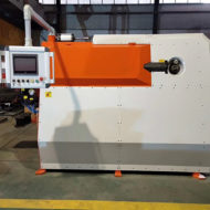 Steel Wire Bending Machine