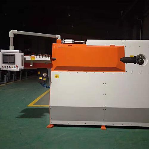 HGTW4-12A steel stirrups bender machine