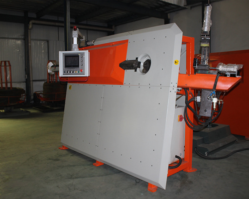 HGTW4-12A-stirrups bending machine